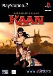Barbarian's blade Kaan