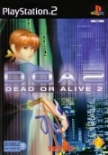 DOA2-Dead Or Alive 2